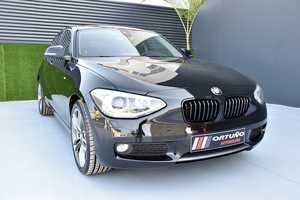 BMW Serie 1 116d   - Foto 33