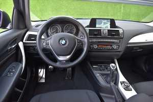 BMW Serie 1 116d   - Foto 50