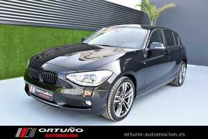 BMW Serie 1 116d   - Foto 10