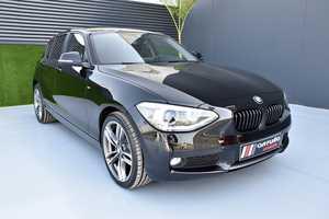 BMW Serie 1 116d   - Foto 5