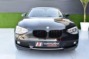 BMW Serie 1 116d   - Foto 6