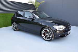 BMW Serie 1 116d   - Foto 30