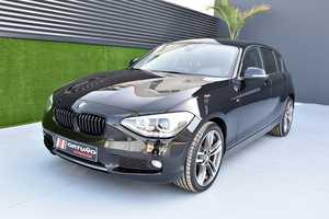BMW Serie 1 116d   - Foto 13