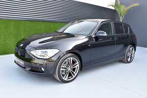 BMW Serie 1 116d   - Foto 15