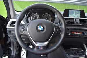 BMW Serie 1 116d   - Foto 54