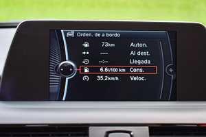 BMW Serie 1 116d   - Foto 72