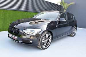 BMW Serie 1 116d   - Foto 14