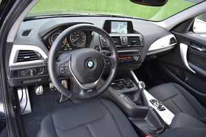 BMW Serie 1 116d   - Foto 8