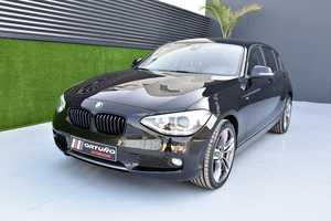 BMW Serie 1 116d   - Foto 12