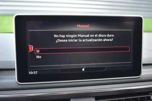 Audi A4 Avant 2.0 TDI 140kW190CV S tron sport 5p.   - Foto 95