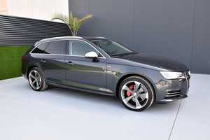 Audi A4 Avant 2.0 TDI 140kW190CV S tron sport 5p.   - Foto 34