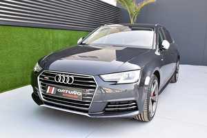 Audi A4 Avant 2.0 TDI 140kW190CV S tron sport 5p.   - Foto 8