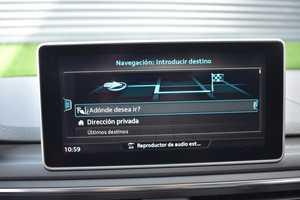Audi A4 Avant 2.0 TDI 140kW190CV S tron sport 5p.   - Foto 105