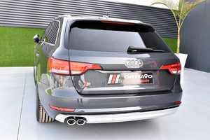 Audi A4 Avant 2.0 TDI 140kW190CV S tron sport 5p.   - Foto 25