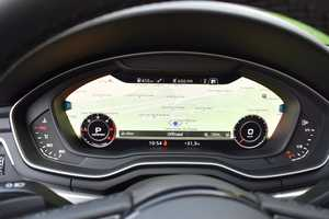 Audi A4 Avant 2.0 TDI 140kW190CV S tron sport 5p.   - Foto 78