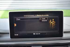 Audi A4 Avant 2.0 TDI 140kW190CV S tron sport 5p.   - Foto 98