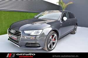 Audi A4 Avant 2.0 TDI 140kW190CV S tron sport 5p.   - Foto 11