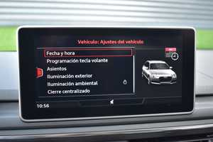 Audi A4 Avant 2.0 TDI 140kW190CV S tron sport 5p.   - Foto 83