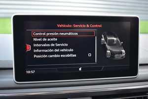 Audi A4 Avant 2.0 TDI 140kW190CV S tron sport 5p.   - Foto 94