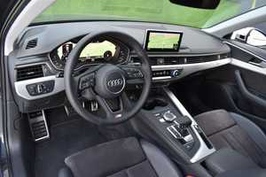 Audi A4 Avant 2.0 TDI 140kW190CV S tron sport 5p.   - Foto 13