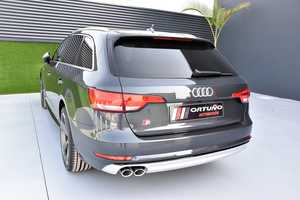 Audi A4 Avant 2.0 TDI 140kW190CV S tron sport 5p.   - Foto 3