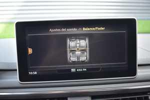 Audi A4 Avant 2.0 TDI 140kW190CV S tron sport 5p.   - Foto 99