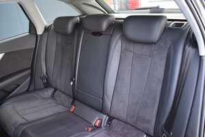 Audi A4 Avant 2.0 TDI 140kW190CV S tron sport 5p.   - Foto 45