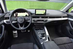Audi A4 Avant 2.0 TDI 140kW190CV S tron sport 5p.   - Foto 58