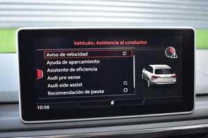 Audi A4 Avant 2.0 TDI 140kW190CV S tron sport 5p.   - Foto 88