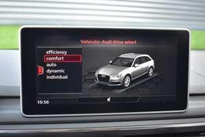 Audi A4 Avant 2.0 TDI 140kW190CV S tron sport 5p.   - Foto 80