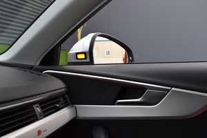 Audi A4 Avant 2.0 TDI 140kW190CV S tron sport 5p.   - Foto 86