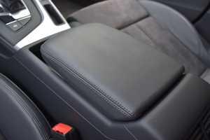 Audi A4 Avant 2.0 TDI 140kW190CV S tron sport 5p.   - Foto 61