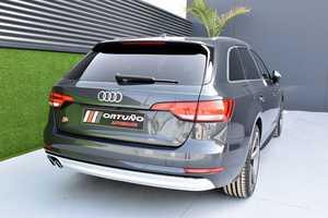 Audi A4 Avant 2.0 TDI 140kW190CV S tron sport 5p.   - Foto 29