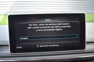 Audi A4 Avant 2.0 TDI 140kW190CV S tron sport 5p.   - Foto 108