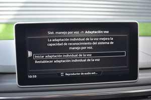 Audi A4 Avant 2.0 TDI 140kW190CV S tron sport 5p.   - Foto 114