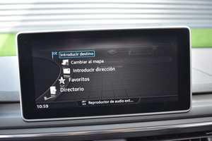 Audi A4 Avant 2.0 TDI 140kW190CV S tron sport 5p.   - Foto 106