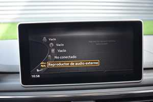Audi A4 Avant 2.0 TDI 140kW190CV S tron sport 5p.   - Foto 103
