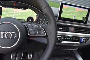 Audi A4 Avant 2.0 TDI 140kW190CV S tron sport 5p.   - Foto 67