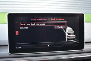 Audi A4 Avant 2.0 TDI 140kW190CV S tron sport 5p.   - Foto 90