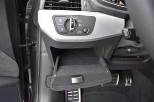 Audi A4 Avant 2.0 TDI 140kW190CV S tron sport 5p.   - Foto 63