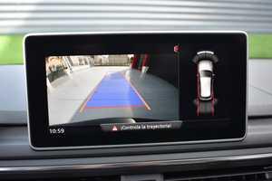 Audi A4 Avant 2.0 TDI 140kW190CV S tron sport 5p.   - Foto 115