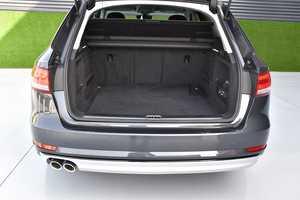 Audi A4 Avant 2.0 TDI 140kW190CV S tron sport 5p.   - Foto 27
