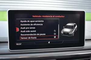 Audi A4 Avant 2.0 TDI 140kW190CV S tron sport 5p.   - Foto 92