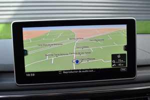 Audi A4 Avant 2.0 TDI 140kW190CV S tron sport 5p.   - Foto 107