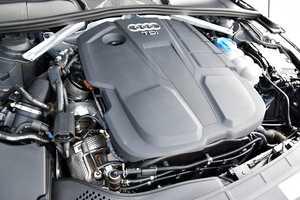 Audi A4 Avant 2.0 TDI 140kW190CV S tron sport 5p.   - Foto 7