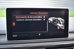 Audi A4 Avant 2.0 TDI 140kW190CV S tron sport 5p.   - Foto 93