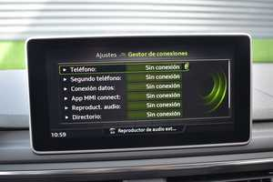 Audi A4 Avant 2.0 TDI 140kW190CV S tron sport 5p.   - Foto 110