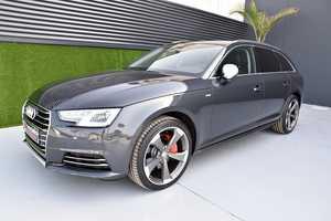 Audi A4 Avant 2.0 TDI 140kW190CV S tron sport 5p.   - Foto 17