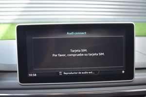Audi A4 Avant 2.0 TDI 140kW190CV S tron sport 5p.   - Foto 104