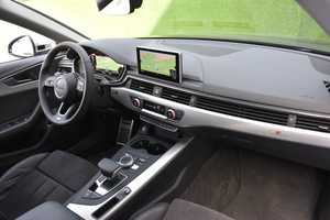 Audi A4 Avant 2.0 TDI 140kW190CV S tron sport 5p.   - Foto 54